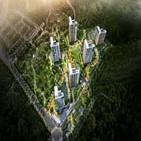 예정,다산신도시,중앙공원,관심,단지,공원,수요자,아름