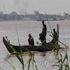 중국,메콩강,하류,보고서,가뭄,국가,차관보