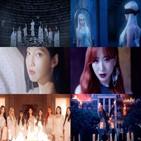 사랑,뮤직비디오,5일,컴백,1000만