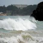 하이선,오전,일본,접근,규슈,6일,태풍