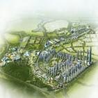 브레인시티,평택시,조성,상업시설