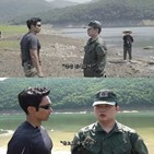 대위,이근,군대,한국