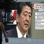 아베,내각,사임,지지율,총리,일본,집권,표명,스가,자민당