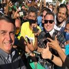 코로나19,브라질,대통령,보우소나,주장,언론,대응