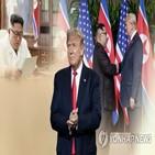 트럼프,대통령,우드워드,북한,전쟁,인터뷰