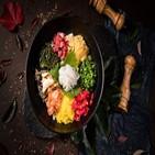 제주,가을,셰프,메뉴,도구리,음식,토종,선보