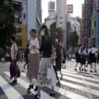 확진,여행,도쿄