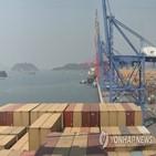 해상운임,급등,선사,정부,선박,물동량,운송,무역협회