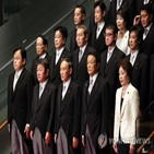 내각,아베,스가,여성,정권,비판,각료