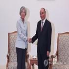 베트남,장관,한국,총리,코로나19,양국,협력,방문