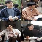 고수,김욱,연기