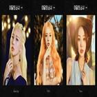 소녀,이달,콘셉트,공개,이브