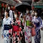 일본,확진