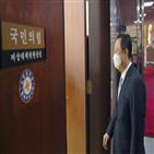 김종인,위원장,재계,경제민주화,얘기,박용만