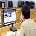 페루,장관,한국