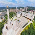 중국,한국전쟁,항미원조,미국,기념관,참전군인,대한,글로벌타임스