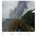 폭발,레바논,헤즈볼라,항구