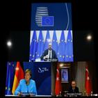터키,지중해,그리스,키프로스,대화,에르도안