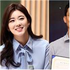 아나운서,SBS,퇴사,김민형