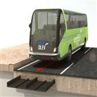 전기버스,로봇,도로,규제,무선충전,자율주행