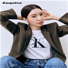 윤세아,화보,이창준,캐릭터,연기