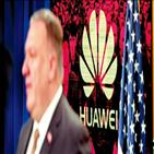 중국,미국,화웨이,기업,블랙리스트,인텔,대한,정부