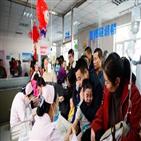 독감,코로나19,백신,접종,중국,방역,가을