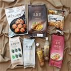 명절,음식,피코크,추석,이마트