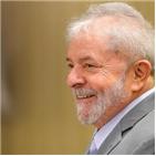 브라질,대통령,보우소나,대선,대한,지방선거
