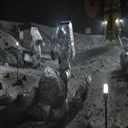 아르테미스,NASA,프로젝트