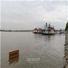 중국,홍수,올해,유역,수위,하천