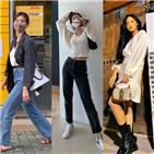 스타일,가을,패션,독특,포인트,디자인,컬러
