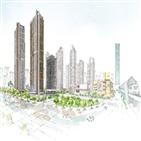 별내신도시,전용,아파트,GS건설,공급