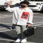 김호중,발매,판매고