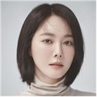 오은호,린브랜딩,배우,다양