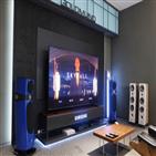 오디오갤러리,홈시어터,삼성전자,프리미엄,오디오,제품