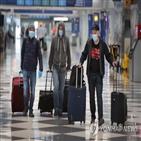 공항,이용객,파워,국제공항,만족도,코로나19,가운데