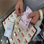 중앙은행,터키,리라화,인상,기준금리,금리