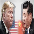 중국,미국,유엔,비난,코로나19,연설,트럼프