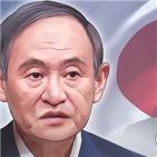 한국,총리,스가,일본,회담,이웃,문제,대통령,표현