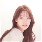 서지혜,배우