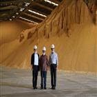 사료,인도네시아,닭고기,병아리,팜스코,생산,공장,현지,옥수수,종계