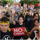 대만,대만인,중국인,응답자