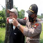 인도네시아,누적,발리,자카르타,확진,사망자,규제