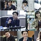 비밀,숲2,현장,배우,배두나,조승우,분위기