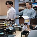박준영,유태진,콩쿠르,사이,과거