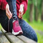 관절,발끝,신발,발가락,근육