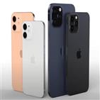 아이폰12,출시,라인업,아이폰,소비자,애플,갤럭시,예상,미니,아이폰11