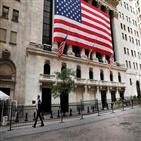 상승,미국,주가,코로나19,지수,주요,하락,증가,대선,기업