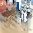 흑사병,의심,중국,환자